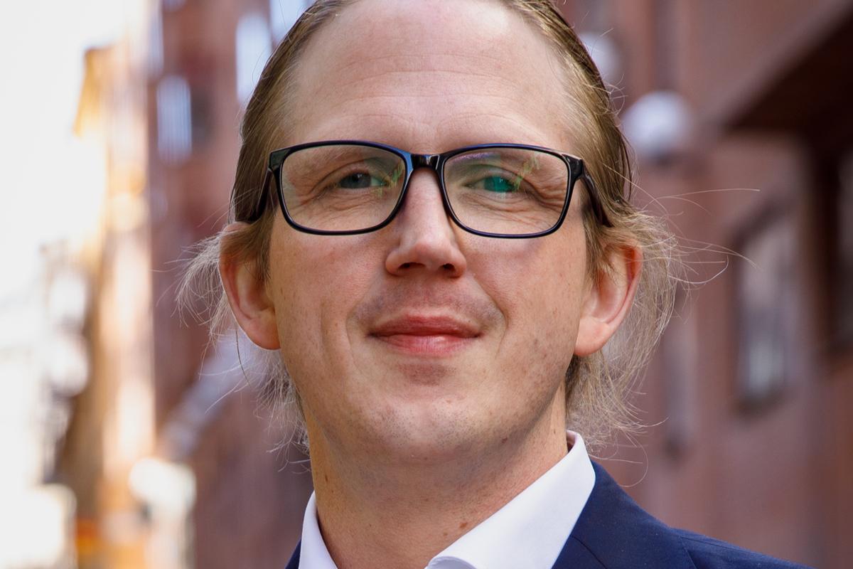 Agoys grundare Carl-Magnus Falk är själv auktoriserad revisor med egna byrån Falköga.